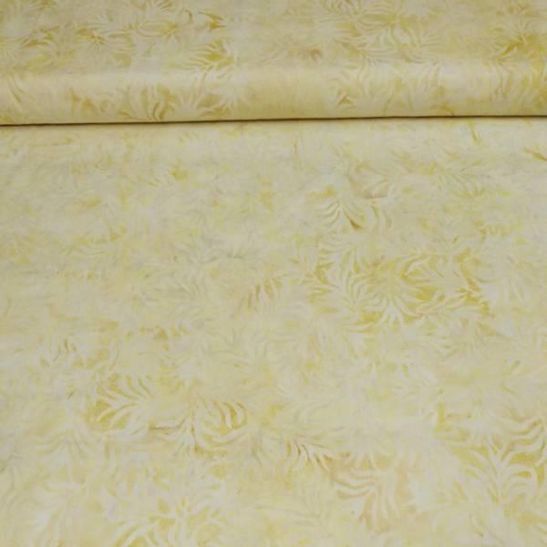 Bilde av Fantasy - lysgule bladranker, ca 5 cm