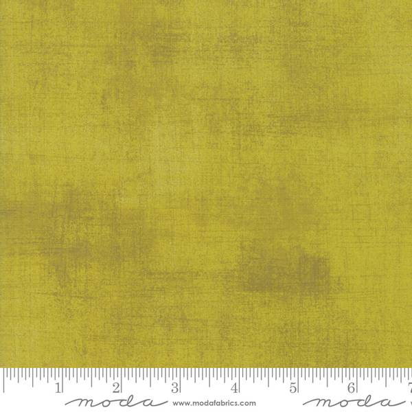 Bilde av Grunge - Marigold - lys oliven