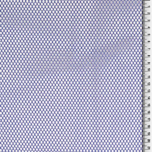 Bilde av Mesh - grov, fast - koboltblå
