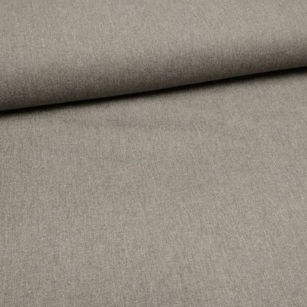 Bilde av Kanvas jeans - lysgrå melange