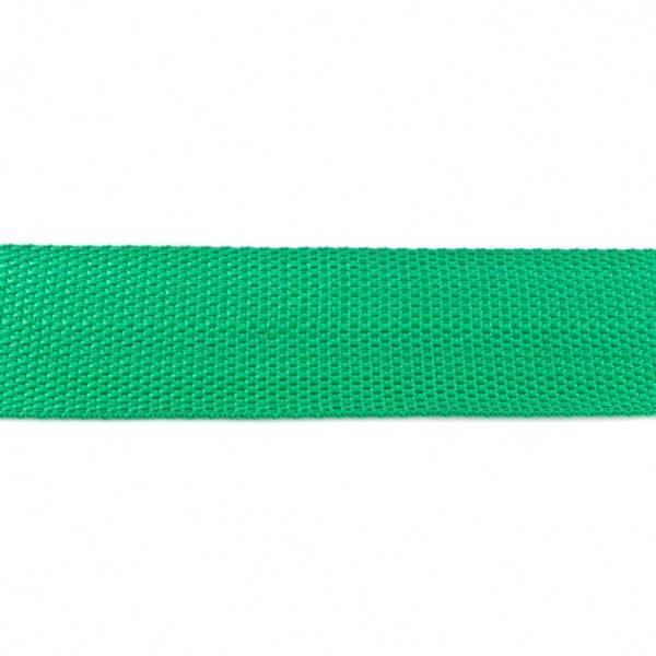Bilde av Gjordebånd, 38 mm, grønn