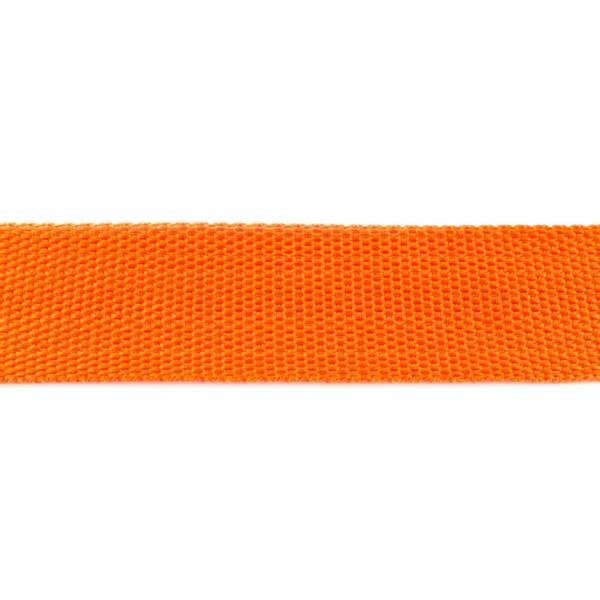 Bilde av Gjordebånd, 38 mm, oransje