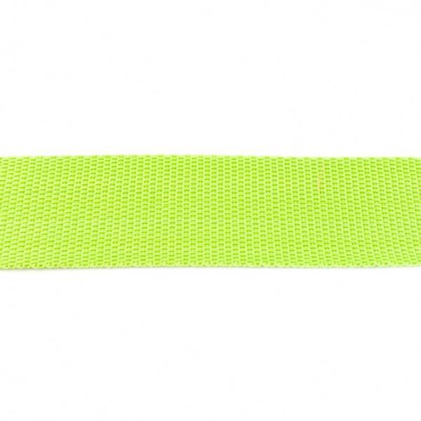 Bilde av Gjordebånd, 38 mm, limegrønn
