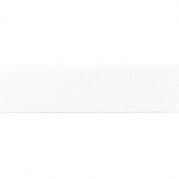 Bilde av Gjordebånd, 38 mm, hvit