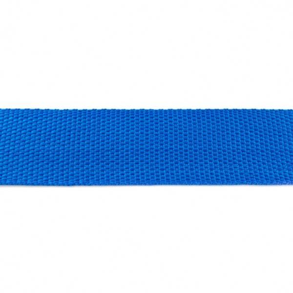 Bilde av Gjordebånd, 38 mm, koboltblå