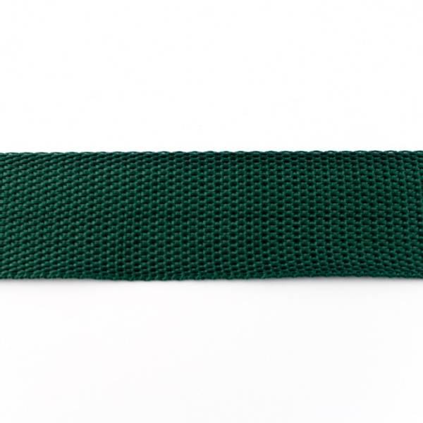 Bilde av Gjordebånd, 38 mm, mørkgrønn