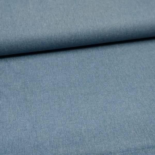 Bilde av Kanvas jeans - blå melange