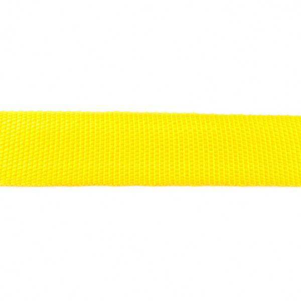 Bilde av Gjordebånd, 38 mm, gul