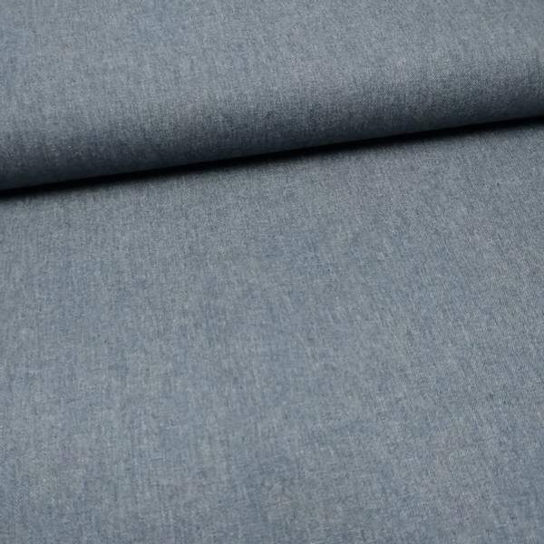 Bilde av Kanvas jeans - mørkblå melange
