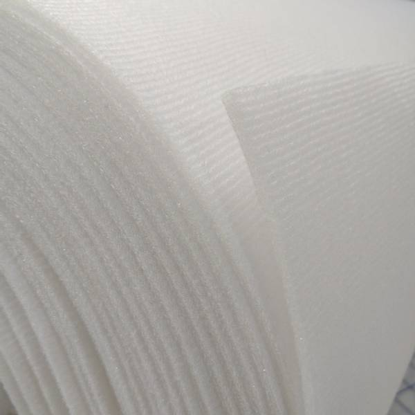 Bilde av Skumplast-vatt Quilt Foam, hvit, 3 mm
