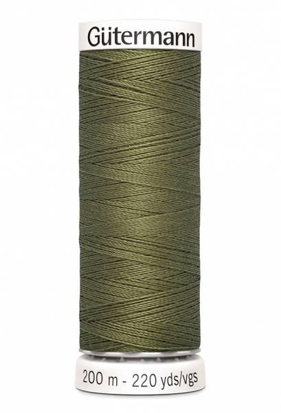 Bilde av Sytråd Gütermann 200 m polyester - fv. 432