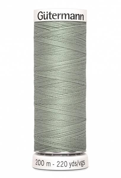 Bilde av Sytråd Gütermann 200 m polyester - fv. 261