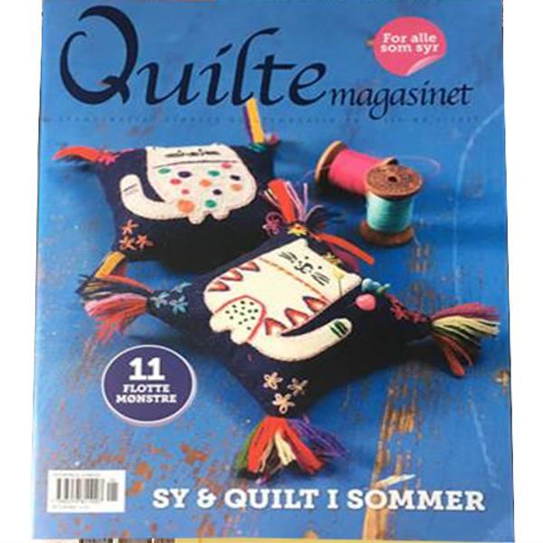 Bilde av Quiltemagasinet 3-17