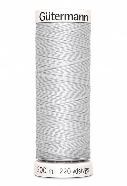 Bilde av Sytråd Gütermann 200 m polyester - fv. 8