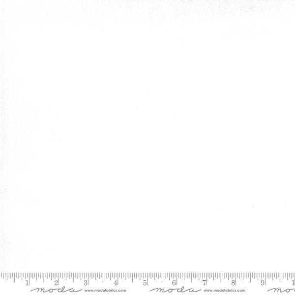 Bilde av Illustrations  - 4-6 cm blomster hvit på hvit