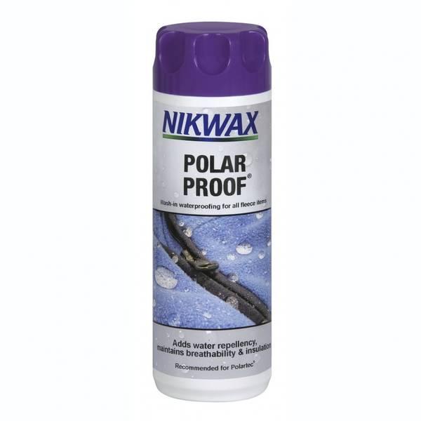 Bilde av NikWax - PolarProof impregnering, 300 ml