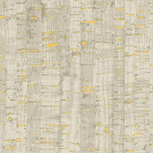 Bilde av Uncorked Khaki - stoff lik kork - lys varmgrå