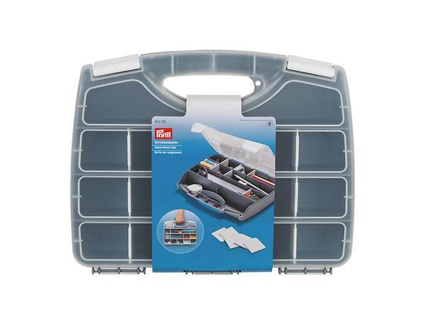 Bilde av Box - tom - til oppbevaring - Prym