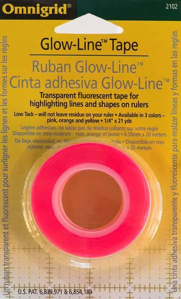 Bilde av Omnigrid Glow-Line tape