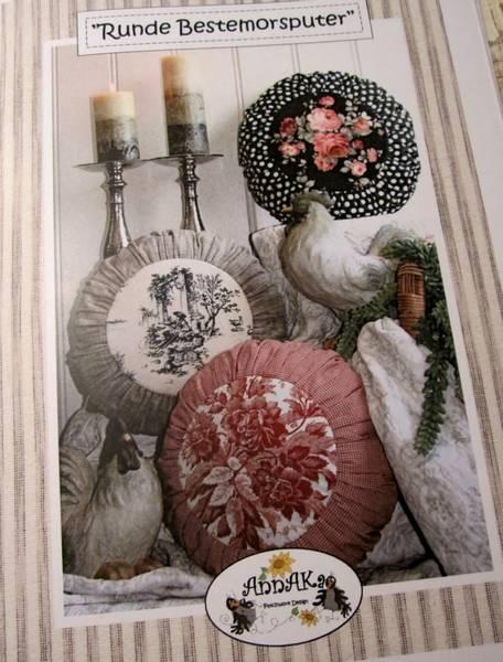 Bilde av AnnAKa 074 - runde bestemorsputer