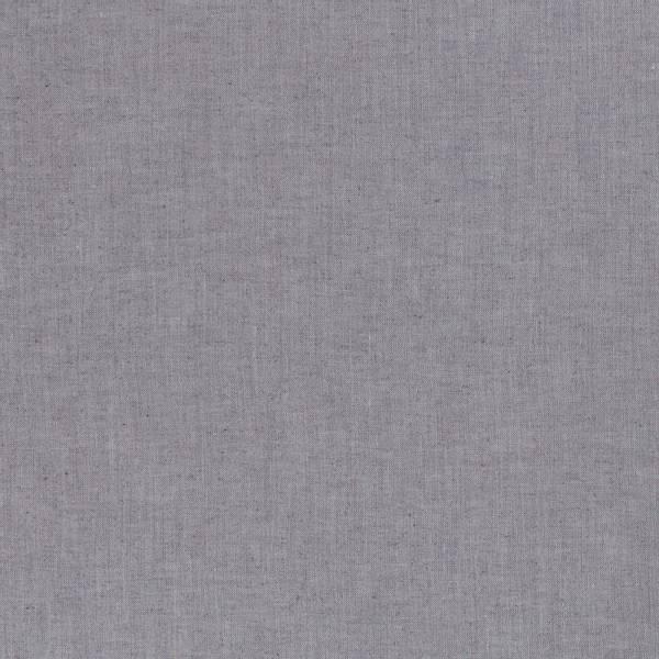 Bilde av Tencel-bomull-lin, melert - blå
