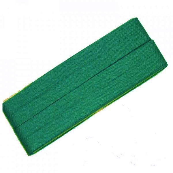 Bilde av Skråbånd - 20 mm, grønn - 3m-pakke