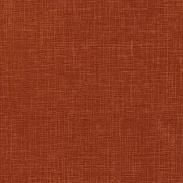 Bilde av 55 cm Quilter's Linen - Cayenne - rødbrun