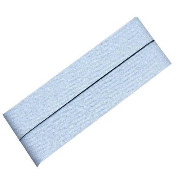 Bilde av Skråbånd - 20 mm, lysblå - 3m-pakke