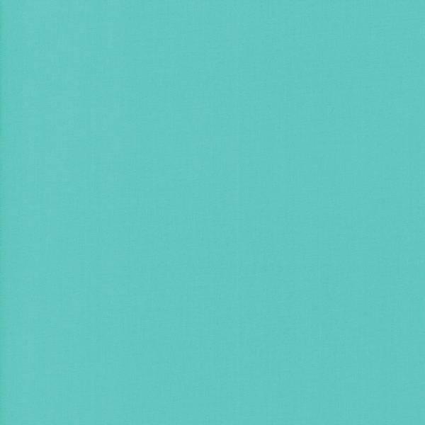 Bilde av 50 cm Bella Solids - Bermuda - medium aqua