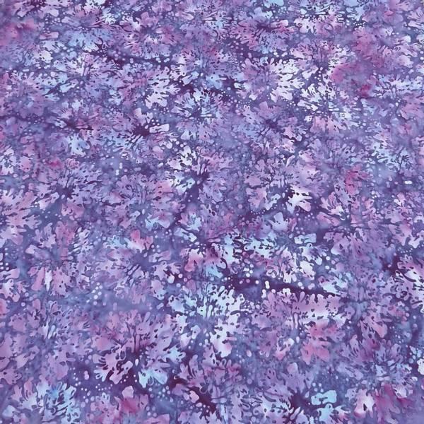 Bilde av Batikk BPN10 - fv 562 Blooms