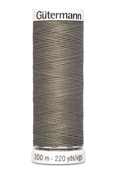 Bilde av Sytråd Gütermann 200 m polyester - fv. 241