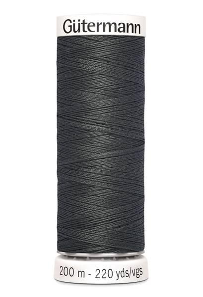 Bilde av Sytråd Gütermann 200 m polyester - fv. 36
