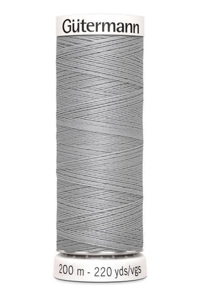 Bilde av Sytråd Gütermann 200 m polyester - fv. 38