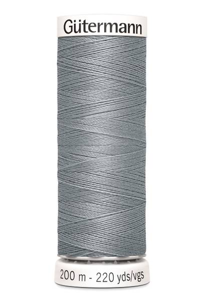 Bilde av Sytråd Gütermann 200 m polyester - fv. 40