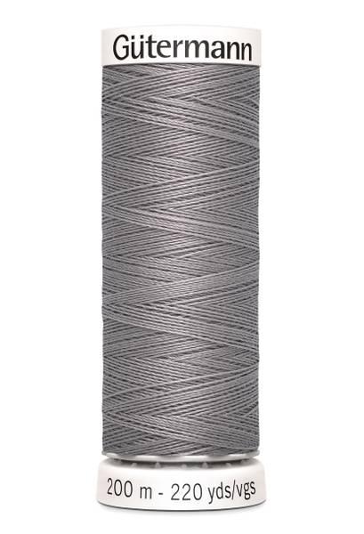 Bilde av Sytråd Gütermann 200 m polyester - fv. 493
