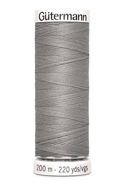 Bilde av Sytråd Gütermann 200 m polyester - fv. 495