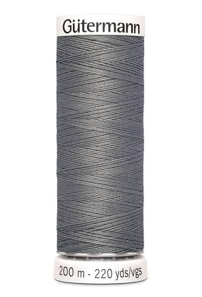 Bilde av Sytråd Gütermann 200 m polyester - fv. 496