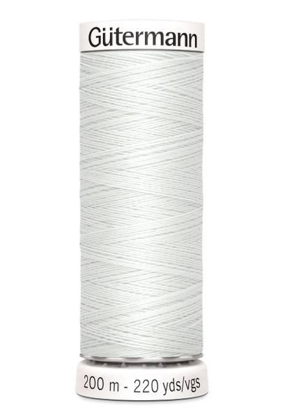 Bilde av Sytråd Gütermann 200 m polyester - fv. 643