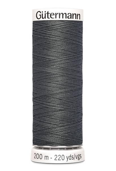 Bilde av Sytråd Gütermann 200 m polyester - fv. 702