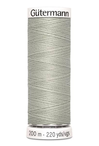 Bilde av Sytråd Gütermann 200 m polyester - fv. 854