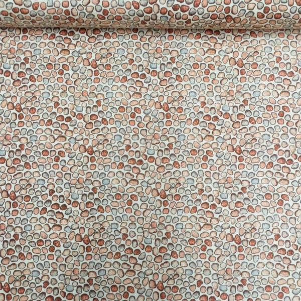 Bilde av Småstein - brun/beige på sand, 5mm