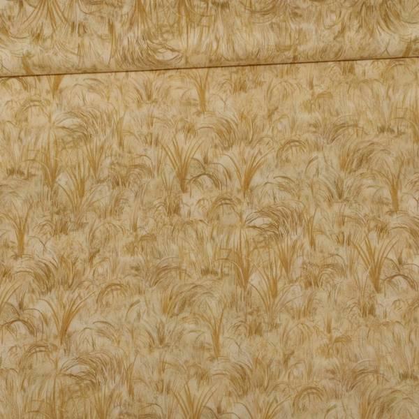 Bilde av Lyng - varm brun gress på sand, 1-4cm høye