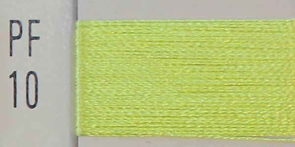 Bilde av PF10 - Neon Citrone