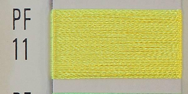 Bilde av PF11 - Neon Yellow