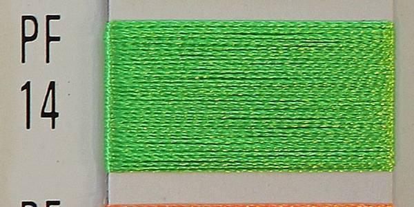 Bilde av PF14 - Neon Green