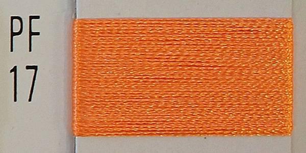 Bilde av PF17 - Light Neon Orange