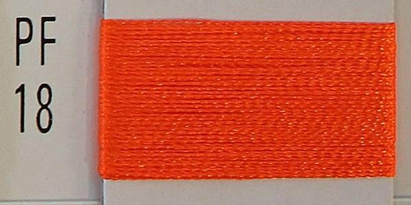 Bilde av PF18 - Neon Orange