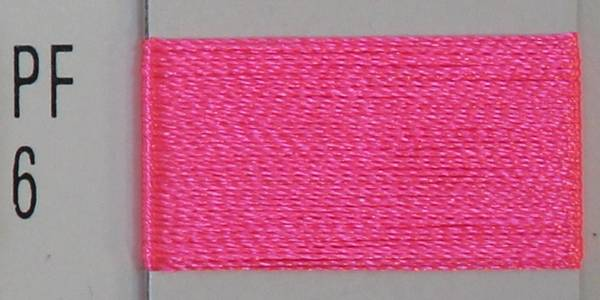 Bilde av PF6 - Light Neon Pink