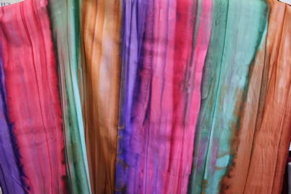 Bilde av Michael Miller Tropica - Color Multi