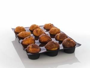 Bilde av Muffins- og timbalform